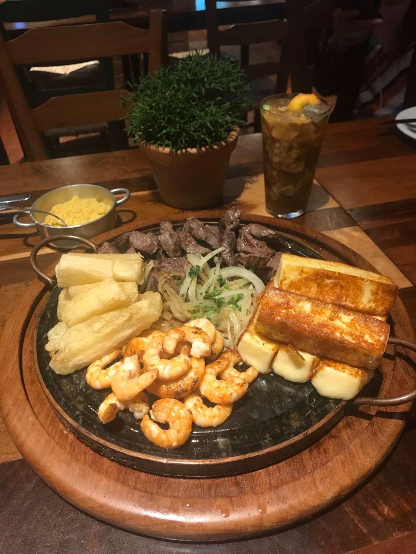 Restaurante Mangai São Paulo em São Paulo | Shareeat