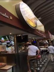 Mercado Municipal de São Paulo em São Paulo por @socializandoideias