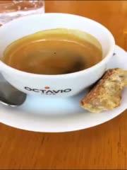 Octavio Café em São Paulo por @patycolsani